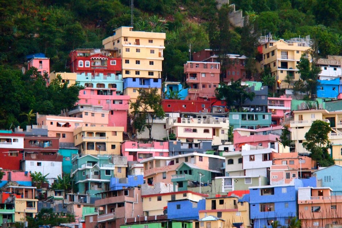 Haïti, Pays Mal-Aimé